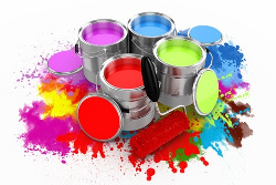 produzione paste pigmentarie